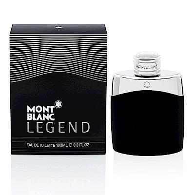 Mont Blanc萬寶龍 傳奇經典男性淡香水100ml