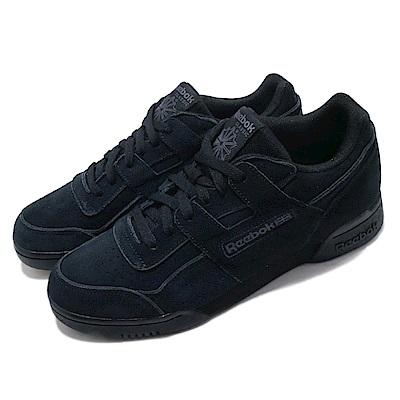 Reebok 休閒鞋 Workout Plus MU 男鞋