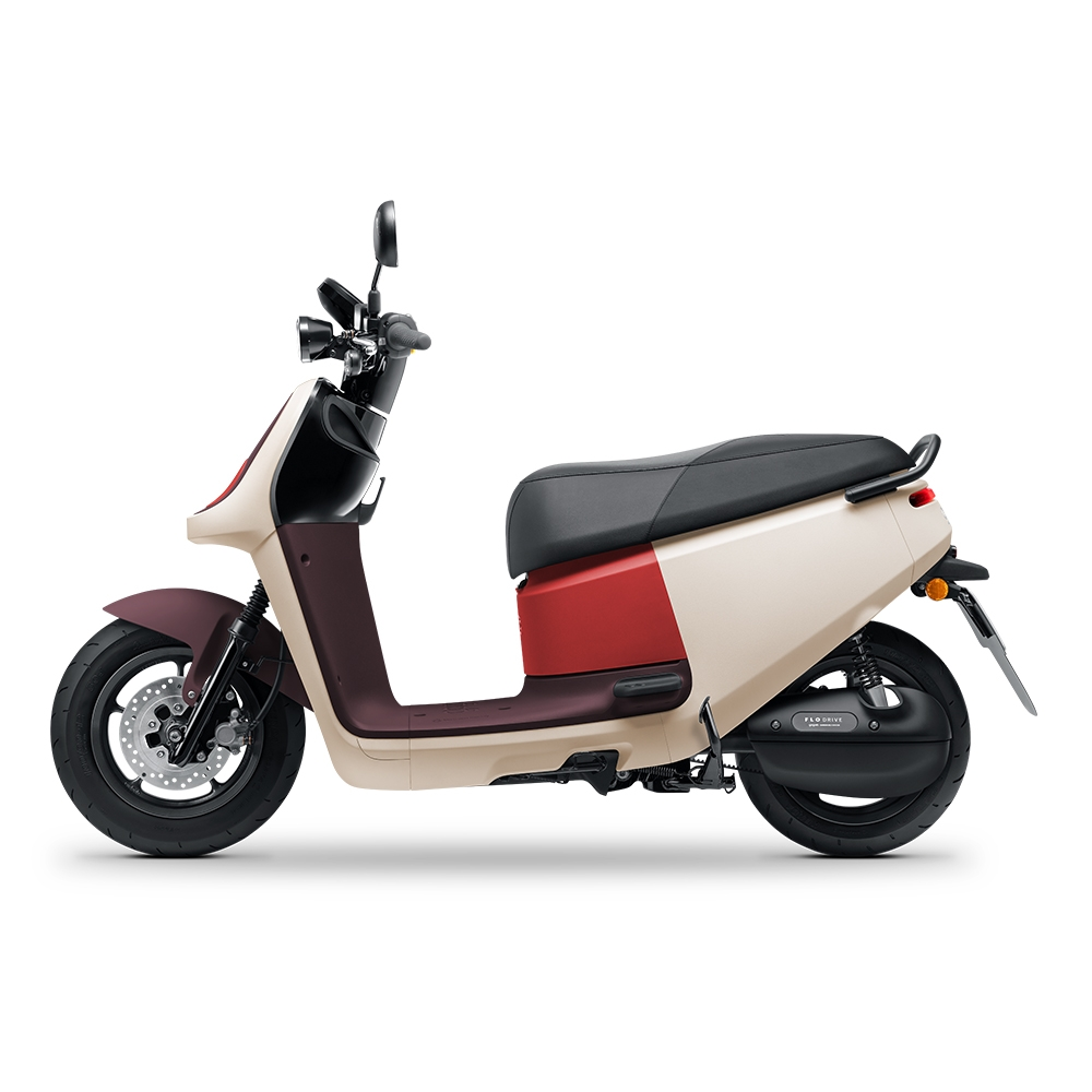 Gogoro VIVA  XL BELT - 摩登紅(GSP6DT)