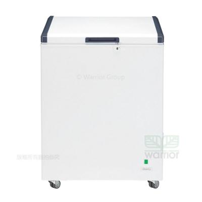 德國利勃LIEBHERR 2呎8 上掀密閉冷凍櫃193L (EFL-2105)