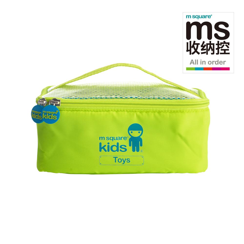 m square kids 多功能手提包