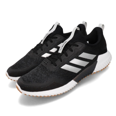 adidas 慢跑鞋 Edge Runner 運動休閒 男鞋