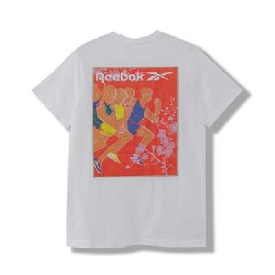 Reebok RTI 短袖上衣 男 FS8880