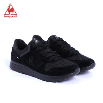 法國公雞牌慢跑鞋 LJM7321699-女-黑