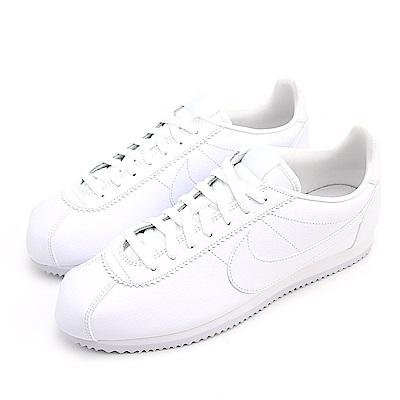 NIKE-男休閒鞋749571111-白
