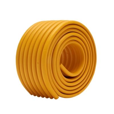 YoDa DIY多功能泡棉防撞條包覆款-金褐色
