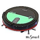 Mr.Smart  9S全新再進化 高速氣旋吸塵掃地機器人(文青草綠)