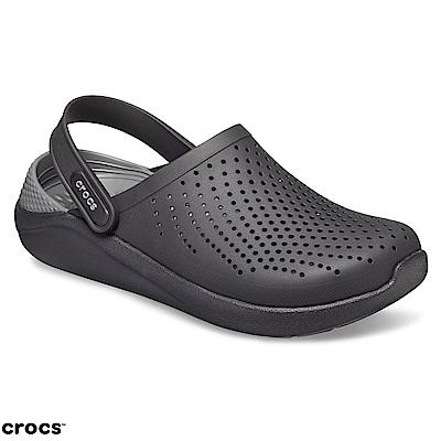 Crocs 卡駱馳 (中性鞋) LiteRide克駱格 204592-0DD