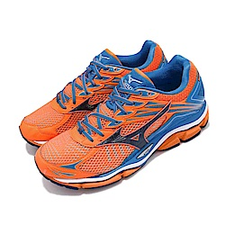 Mizuno 慢跑鞋 Wave Enigma 6 運動 男鞋