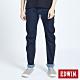 EDWIN 雙彈3D直筒牛仔褲-男-原藍色 product thumbnail 1