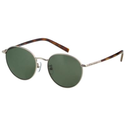 VEDI VERO 圓面 偏光 太陽眼鏡 (槍色)