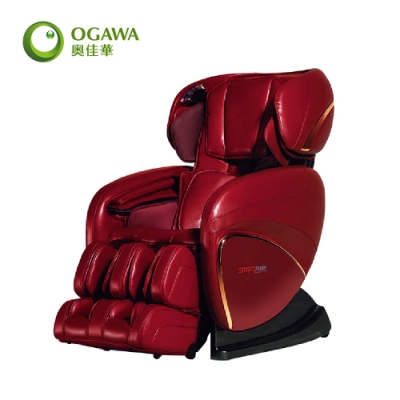OGAWA 尊榮大師椅 Smart Master Massage Chair OT-7258s