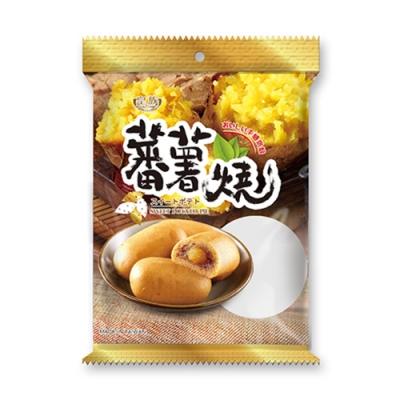 皇族 番薯燒(120g)