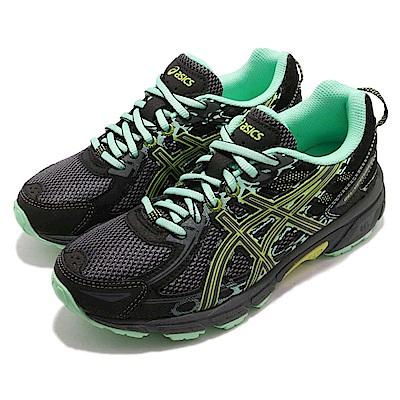 Asics 慢跑鞋 Gel-Venture 6 運動 女鞋