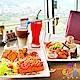 (台北)星月360度旋轉景觀餐廳雲端下午茶套餐(2張) product thumbnail 1