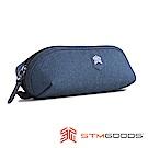 澳洲 STM Myth 夢幻系列 紳藏收納包 - 石板藍