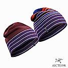 Arcteryx Rolling Stripe針織毛帽 交響樂