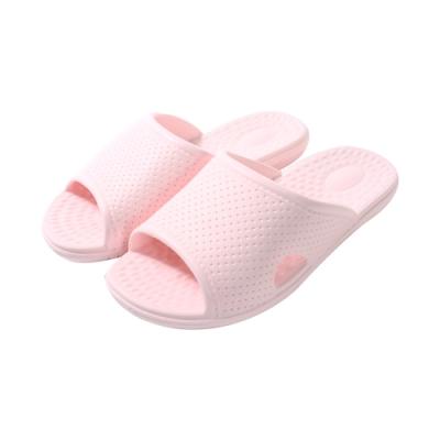 女軟Q顆粒一體成型拖鞋 sd5139 魔法Baby