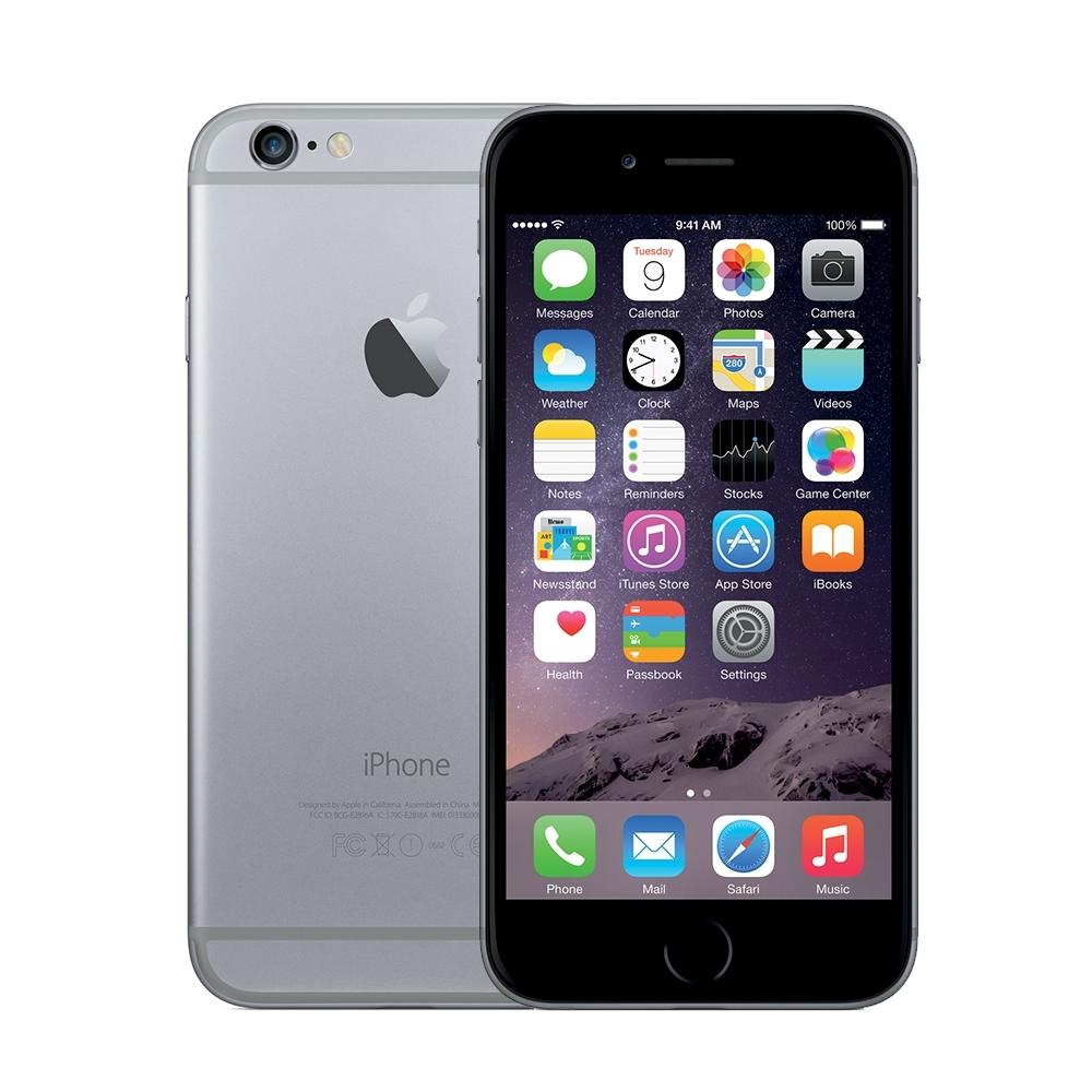 【福利品】Apple iPhone 6 Plus 64G 5.5吋智慧型手機