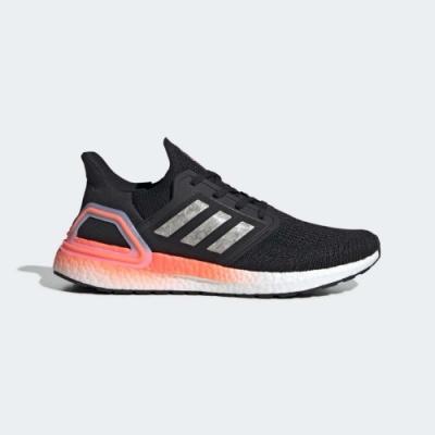 adidas 慢跑鞋 ULTRABOOST 20 襪套 男鞋