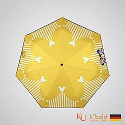 德國kobold 7K晴雨兩用傘-米奇歡樂秀