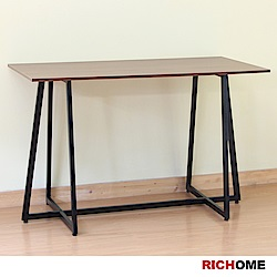 RICHOME鋼鐵人經典工作桌