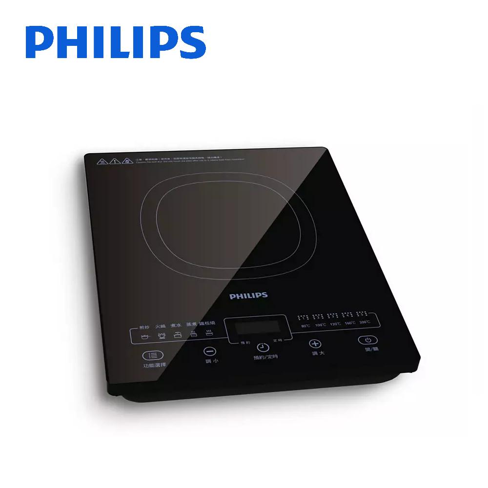 【PHILIPS飛利浦】智慧變頻電磁爐 HD4925