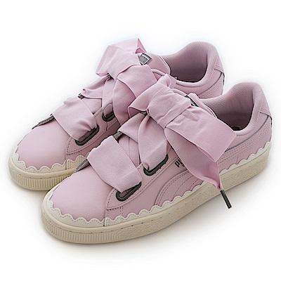 Puma Basket Heart-休閒鞋-女