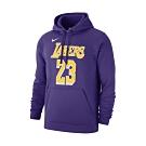 NIKE NBA 連帽T恤 湖人隊 LeBron James