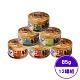 JOY喜樂寵宴-湯貓道之營養燒汁上湯罐系列 85g (12罐組) product thumbnail 1