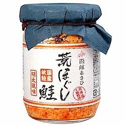 合食 朝日鮭魚鬆-荒鮭明太(110g)