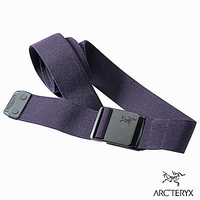 Arcteryx 始祖鳥 Calyx腰帶 幻影紫