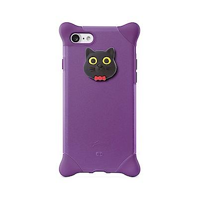 【BONE】IPhone XS MAX 泡泡保護套-喵喵貓