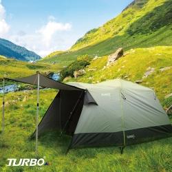 【Turbo Tent】Lancer 210 三人帳篷
