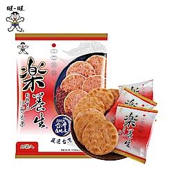 旺旺 樂養生紅藜米果(76g)