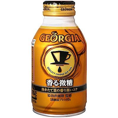 coca cola GEORGIA咖啡-香醇(260g)