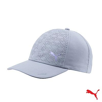 PUMACAP 女運動帽 灰 021438 02