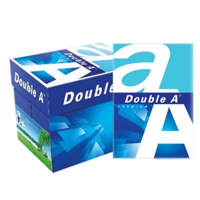 Double A 80P A4 多功能紙  (5包/箱)