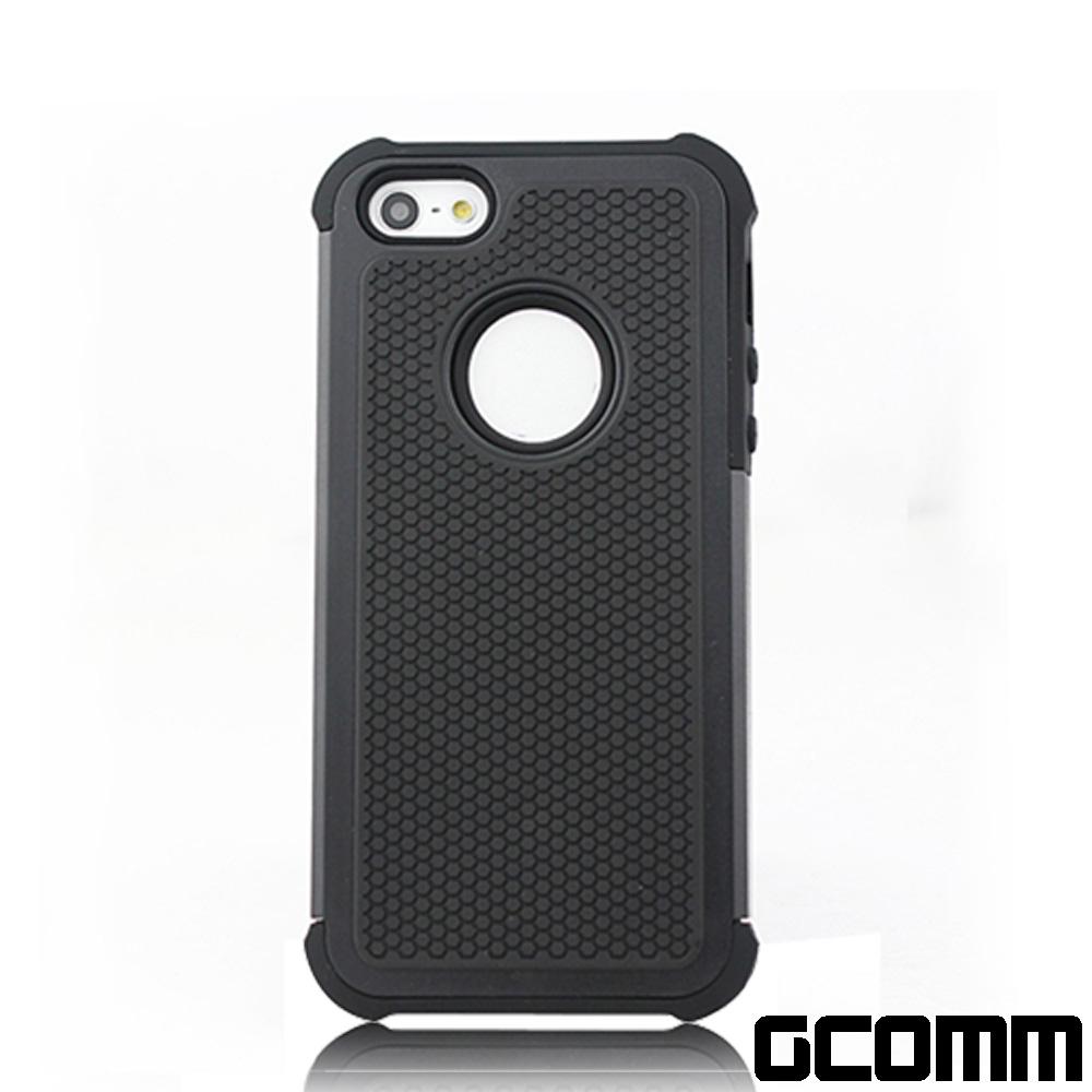 GCOMM iPhone5S/5 Full Protection 全方位超強防摔殼