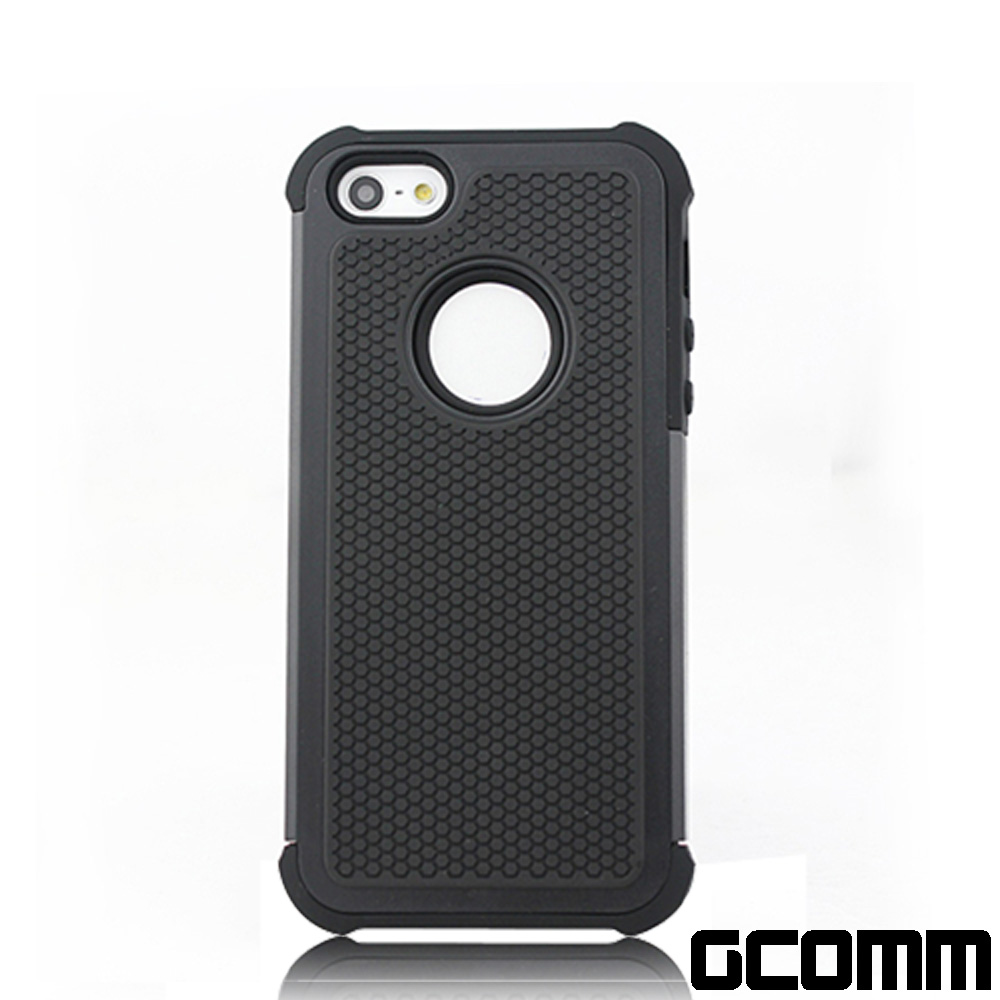 GCOMM iPhone 5S/5 全方位超強防摔殼Full Protection product image 1