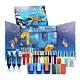 限量版★*Atelier Cologne歐瓏 臻緻聖誕倒數月曆-含香水+香氛蠟燭+護手霜 Luxurious Advent Calendar-國際航空版 product thumbnail 1