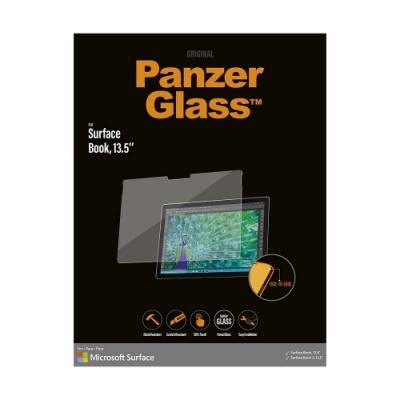 北歐嚴選 Panzer Glass Surface Book 系列 13.5吋專用 玻璃保護貼