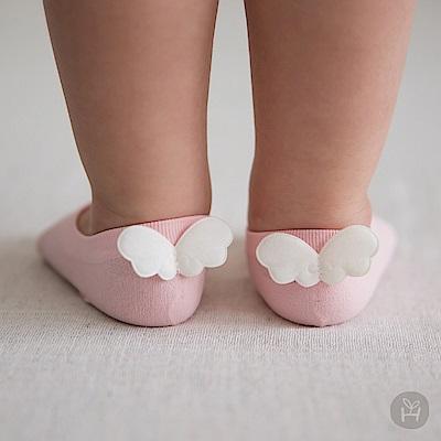 Happy Prince韓國製 Angel天使翅膀涼感嬰兒童踝襪