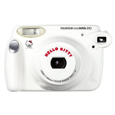 富士 FUJIFILM instax WIDE 210 x HELLO KITTY 寬幅機 拍立得 平行輸入