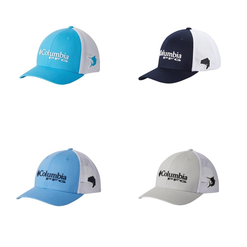 Columbia 哥倫比亞 中性- 棒球帽-4色