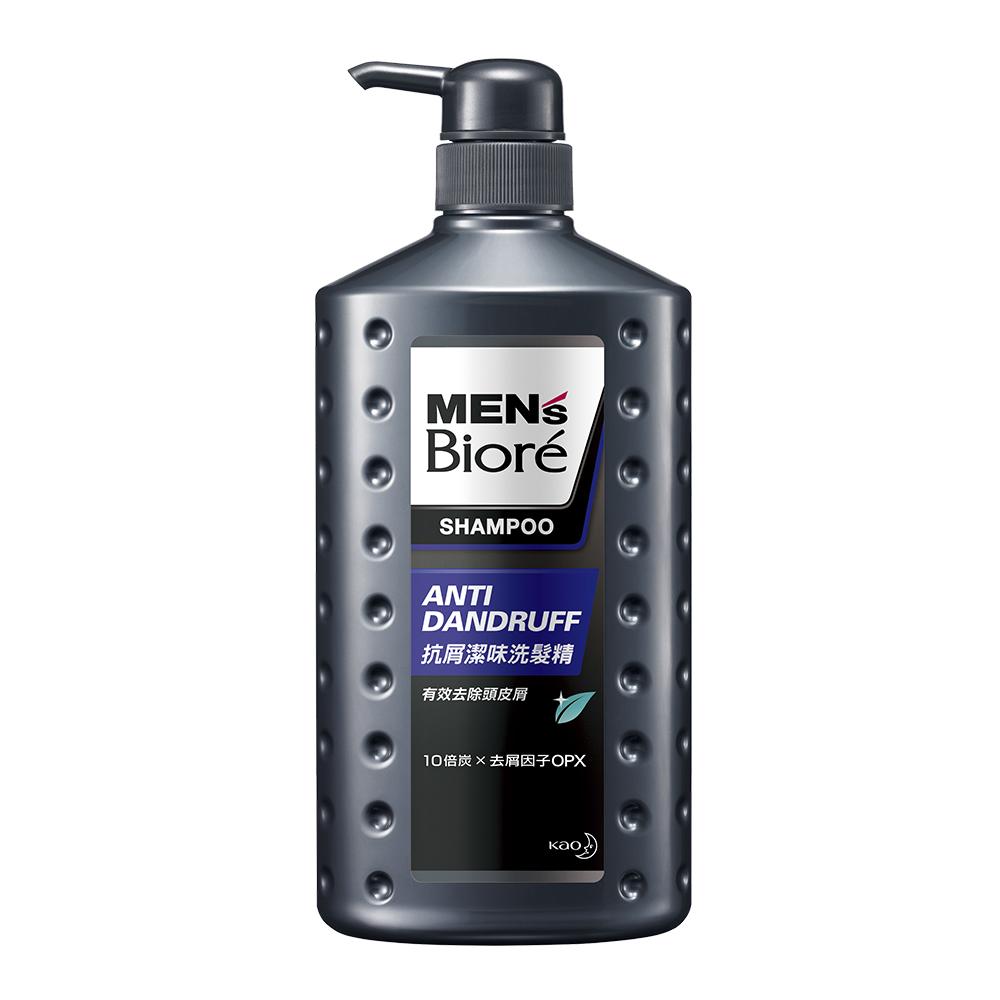 MEN s Biore 男性專用抗屑潔味洗髮精 (750ml)