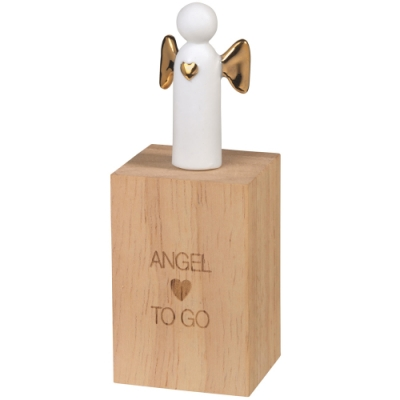《RADER》手工天使擺飾+收納盒