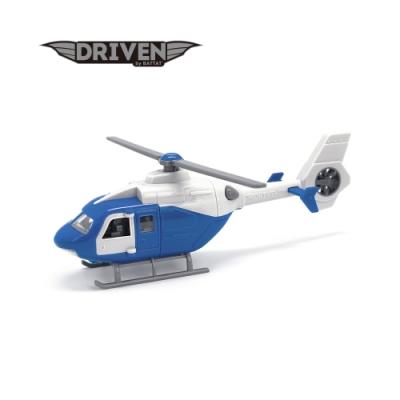 美國【Battat】迷你直升機_Driven系列