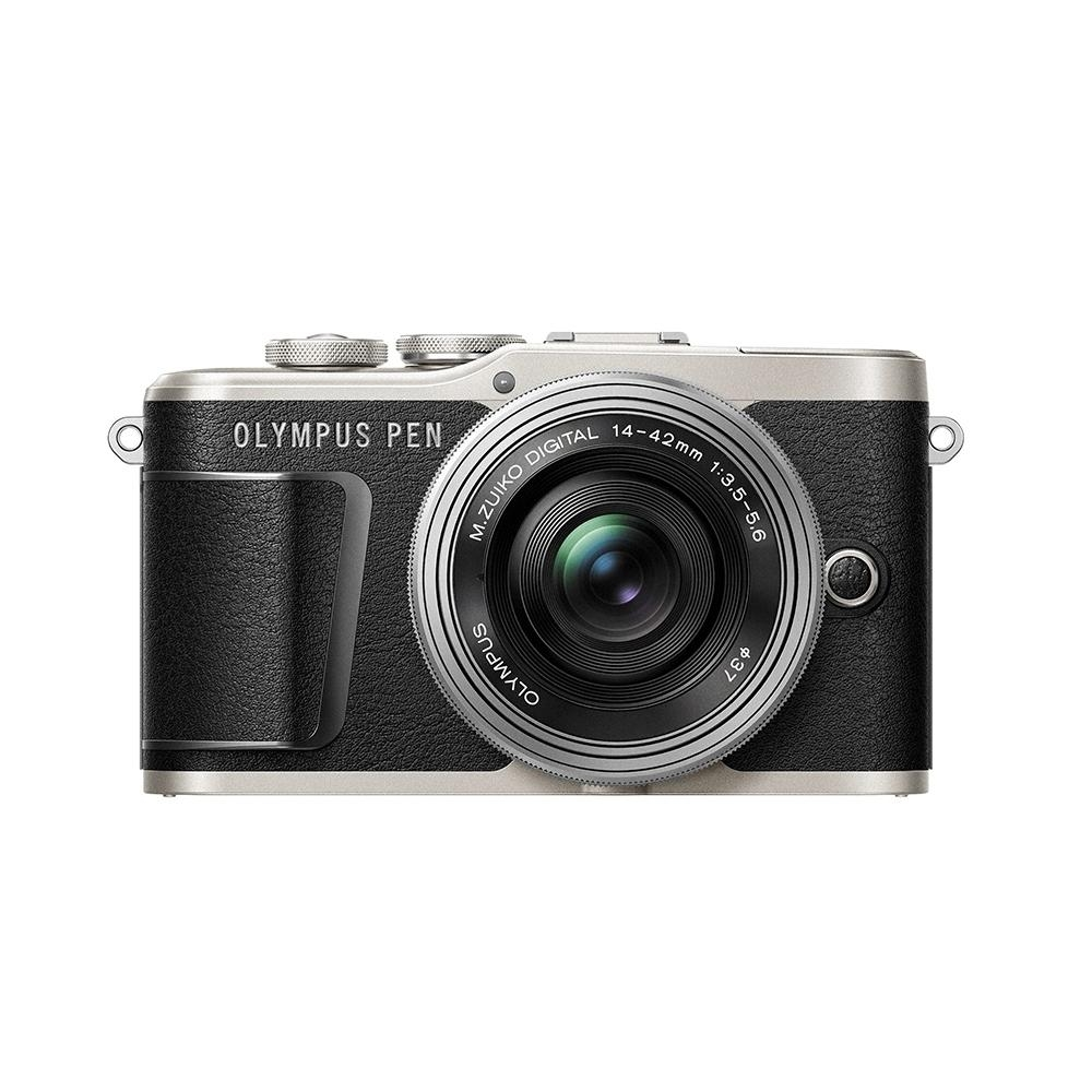 OLYMPUS E-PL9 + 14-42mm EZ電動鏡(公司貨)