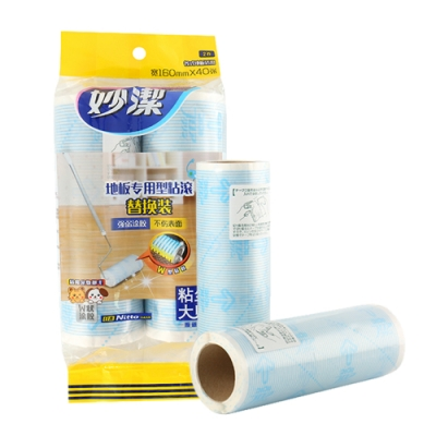 妙潔 地板專用黏塵補充包